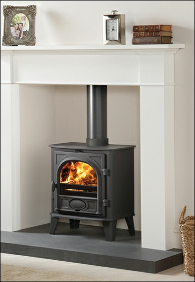 Stovax Stoves - Stockton 5