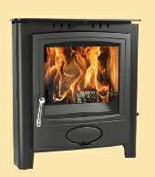 Arada Stoves - Aarrow Ecoburn Plus 7 Inset