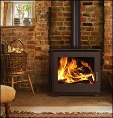 Ryedale Stoves - Stoves and Boiler Stoves