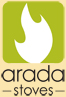 Arada Stoves - Aarrow Ecoburn Plus 5